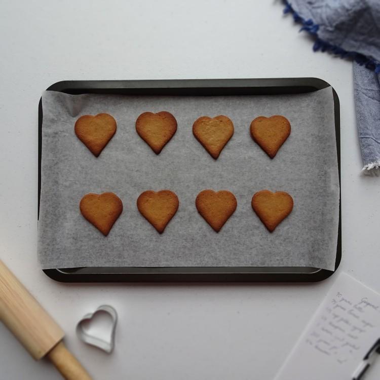 Gingernut biscuits 7.2